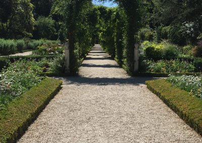 Uncovering secret gardens is a Paris Made for You specialty.  We will keep you away from the crowds and into the peace.