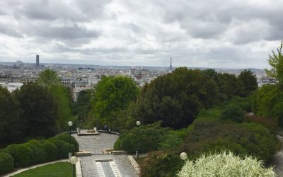Skip the Eiffel Tower … Here's Where to Go for a Real View!