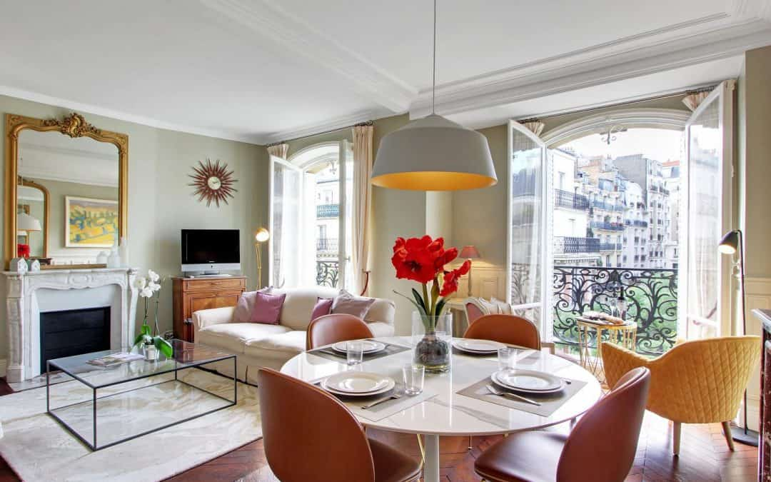 No More Hotels: 10 Reasons To Rent A Paris Vacation Apartment Now