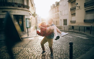 Be All Mine – A Romantic Paris Itinerary for Valentine's Day or Any Day